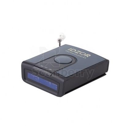 Фото Беспроводной сканер штрих-кода IDZOR M100 IDM100-1D