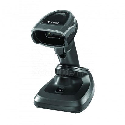 Фото Беспроводной сканер штрих-кода Zebra DS8178 DS8178-SR7U2100PFW
