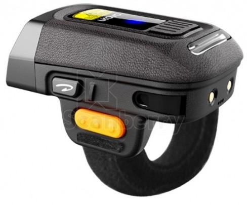 Фото Сканер-кольцо UROVO R71 U2-1D-R71 1D, USB, Symbol SE955