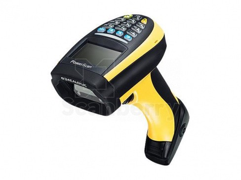 Фото Беспроводной сканер штрих-кода Datalogic PowerScan M9300RB PM9300-433RB
