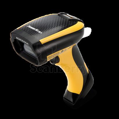 Фото Беспроводной сканер штрих-кода Datalogic PowerScan M9500RB PM9500-433RB