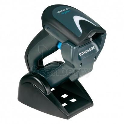 Фото Беспроводной сканер штрих-кода Datalogic Gryphon GM4100 GM4130-BK-433K2
