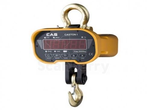 Весы крановые CAS Caston I 2 THA